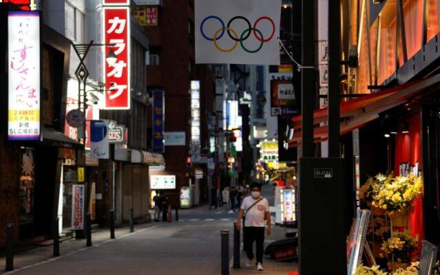 2021-06-27t115402z-6419357-rc2z8o936p3b-rtrmadp-3-olympics-2020-639x400 Japão deve ter perda bilionária com ausência de público nos Jogos Olímpicos