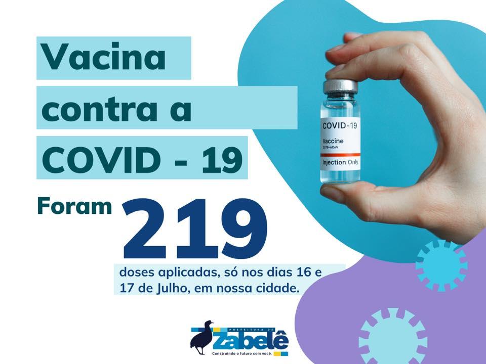 219267341_282744503647251_1852527563274747307_n Covid-19: Cidade de Zabelê atinge 65% da população vacinada com ao menos uma dose