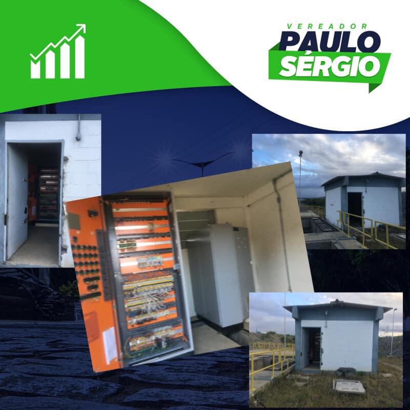 220839276_1433610560371172_5503687231379348023_n Vereador denuncia furto em estação de controle da comporta do Rio São Francisco em Monteiro