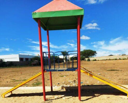 23a47a51-c6d3-48e2-9208-1dfa423c102a-495x400 Atos de vandalismo deterioram espaços públicos e Prefeitura pede ajuda aos moradores