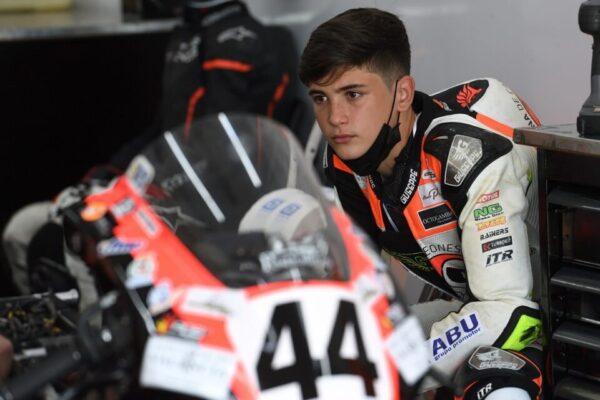 2bf1bd2b-zwhlelt38kb4qddusyvfcxc2zvd9bfwxnhqyqiv2jngnmk8uxr1ze3_hugo-millan-960x640-1-600x400 Piloto de 14 anos morre em um acidente durante a etapa de Aragão de motociclismo, na Espanha