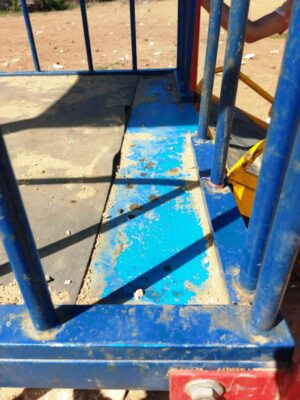 32bf1cfd-8150-4a07-9d50-040ac5153152-300x400 Atos de vandalismo deterioram espaços públicos e Prefeitura pede ajuda aos moradores