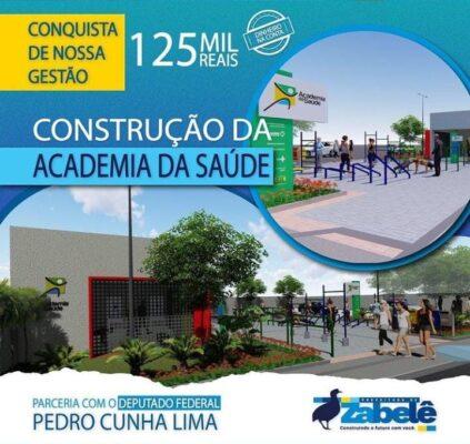91c2d120-8db0-499d-985b-85ddefce90c7-1-423x400 Município de Zabelê é beneficiado com recursos para construção de Academia de Saúde