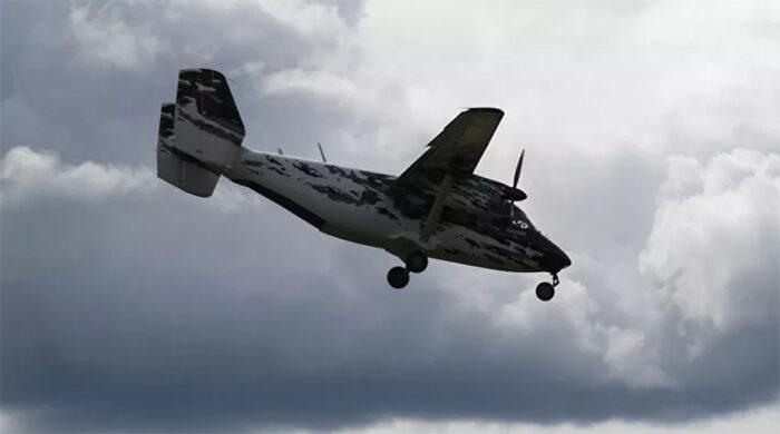 Aviao-700x390 Avião russo com cerca de 17 pessoas a bordo desaparece na Sibéria