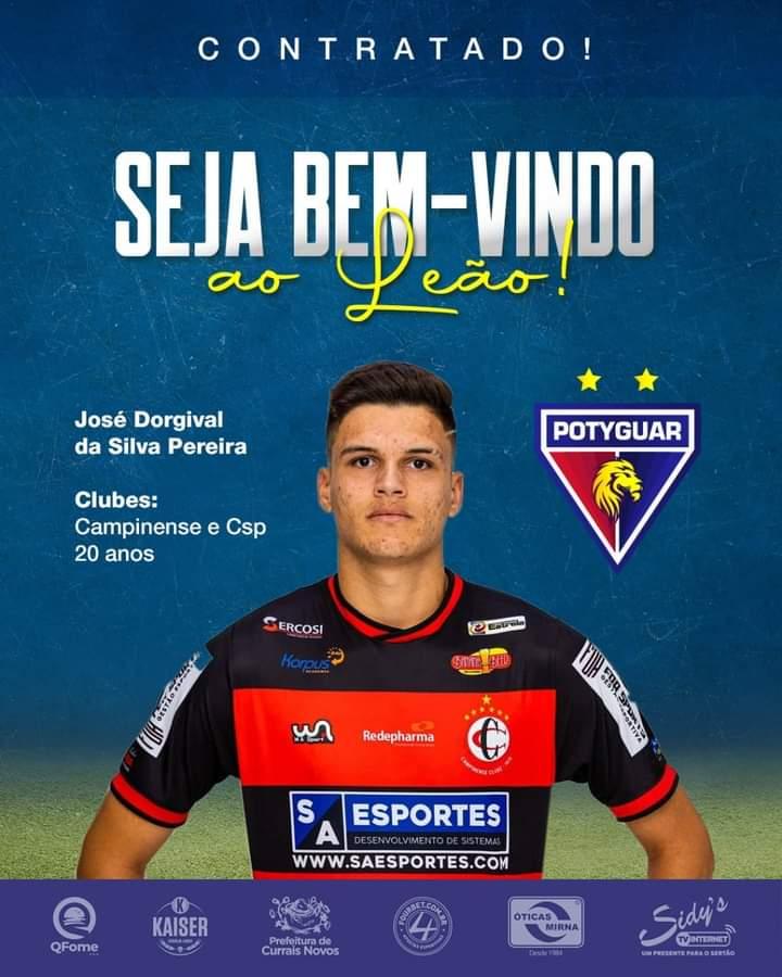 FB_IMG_1626521816943 Atleta de Monteiro se apresenta ao POTYGUAR do Rio Grande do Norte