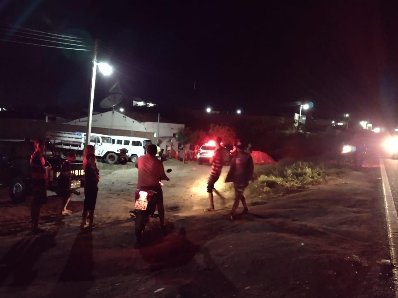 IMG-20210730-WA0622 Homem é morto a tiros em Monteiro