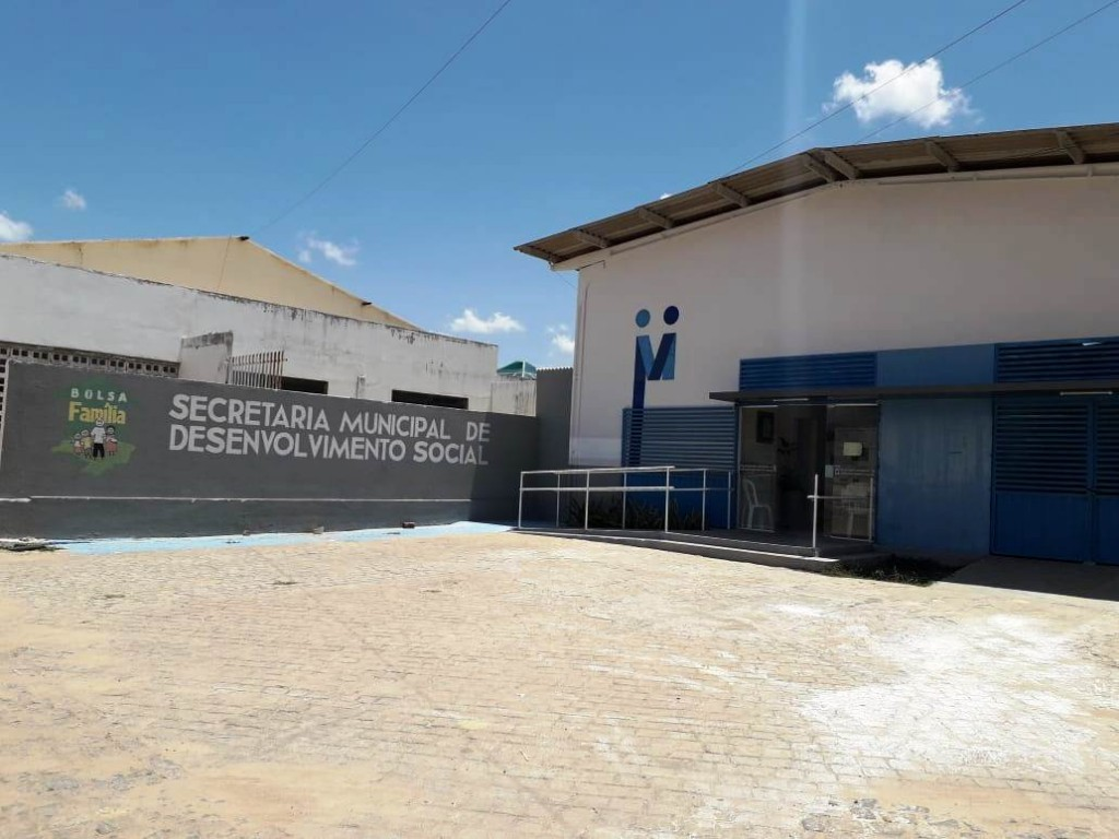 Secretaria-Municipal-do-Desenvolvimento-Social-Monteiro Sine Monteiro volta a atender de forma presencial