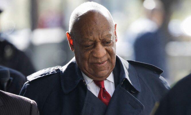 bill-cosby-667x400 Bill Cosby deixa a prisão após ter condenação por agressão sexual anulada