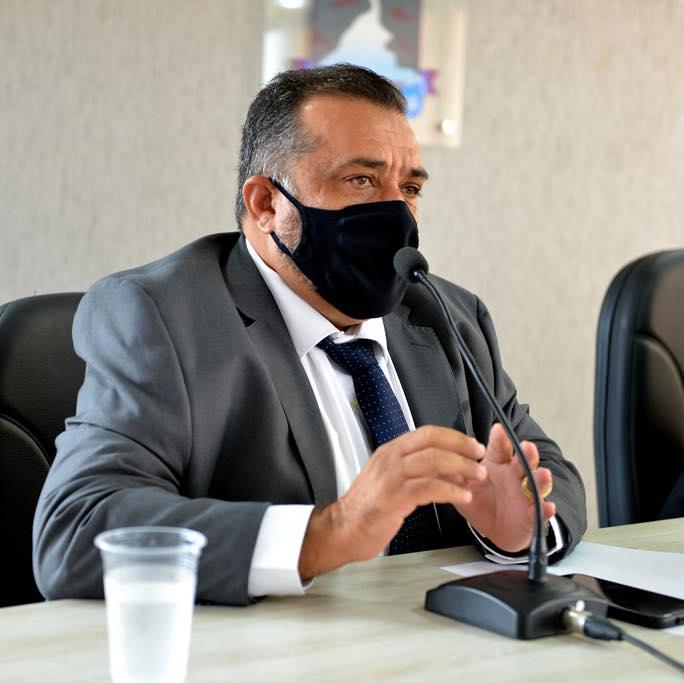 dacio-batista-vereador-monteiro Projeto de lei do vereador Dácio Batista garante atendimento preferencial aos caminhoneiros na atenção básica de saúde