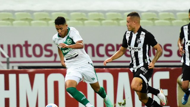 e5fcuj6xmairllq Com dois gols no segundo tempo, Ceará vence Juventude e entra no G-10