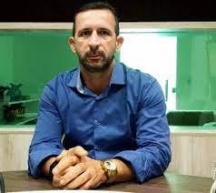 edvaldo Edvaldo Reis assume direção da Rádio Santa Maria e comanda jornalismo da emissora