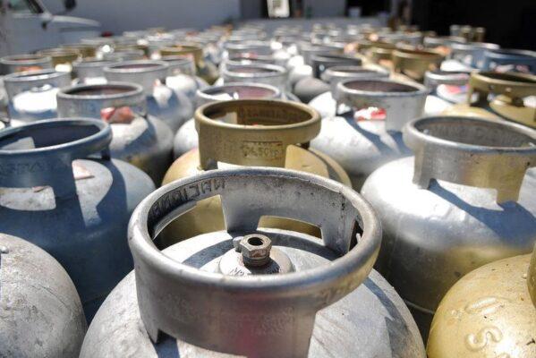 gas-599x400 Preço do gás de cozinha sofre reajuste e fica R$ 3 mais caro na Paraíba