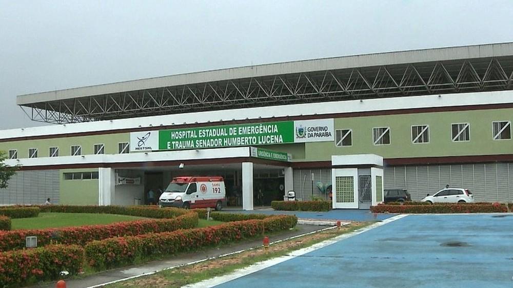 hospital-de-trauma-de-joao-pessoa Suspeito de 30 homicídios fica ferido após pular de prédio ao tentar fugir da polícia na PB