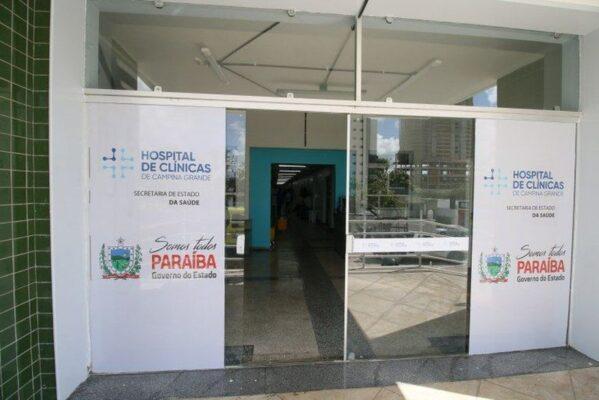hospital_de_clinicas_de_campina_grande-599x400 Hospital de Clínicas de Campina Grande está há 72 horas sem mortes por Covid-19