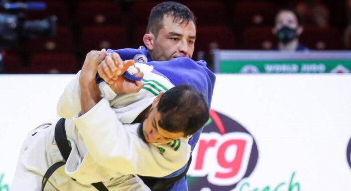judoca-argelia-nourine-23072021042130419-700x381 Judoca se recusa a lutar contra israelense e desiste da Olimpíada