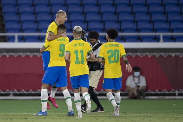 noticia_382375_img1_esp-brasil-alemanha Brasil vence Alemanha na estreia do futebol masculino nas Olimpíadas de Tóquio