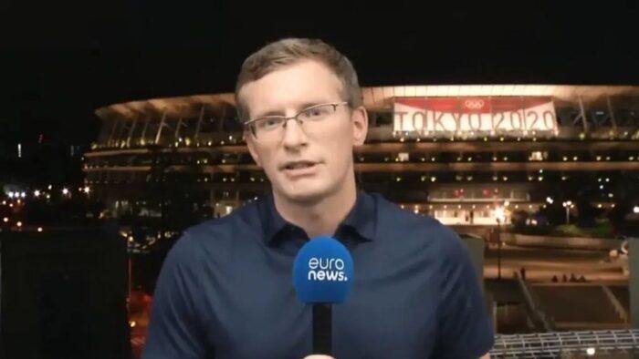 philipcrowther_widelg-700x394 Repórter viraliza ao falar seis idiomas com fluência nas Olimpíadas