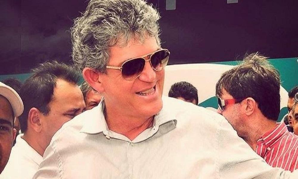 ricardo-coutinho-1 Estaria Ricardo Coutinho tentando assumir o PDT após perder comando do PSB e ser esnobado no PT?