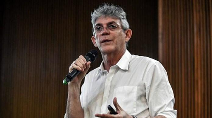 ricardo-coutinho-psb Calvário: em nova denúncia MPPB quer que Ricardo devolva mais de R$ 215 milhões aos cofres públicos
