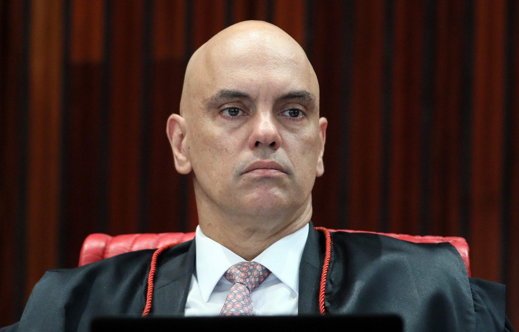 ALEXANDRE-DE-MORAIS Planalto protocola pedido de impeachment de Alexandre de Moraes no Senado