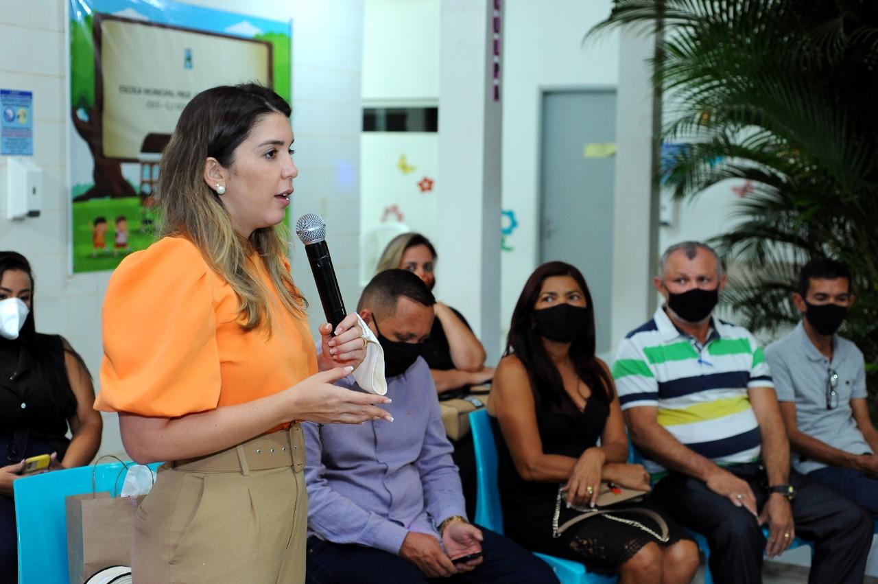 Cursos_Mes-da-Juventude-9 Prefeita Anna Lorena participa da entrega dos certificados dos cursos oferecidos no Mês da Juventude