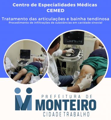 Fique-atento-370x400 Centro de Especialidades Médicas em Monteiro realiza Procedimento de Infiltrações de Substâncias em Cavidade Sinovial