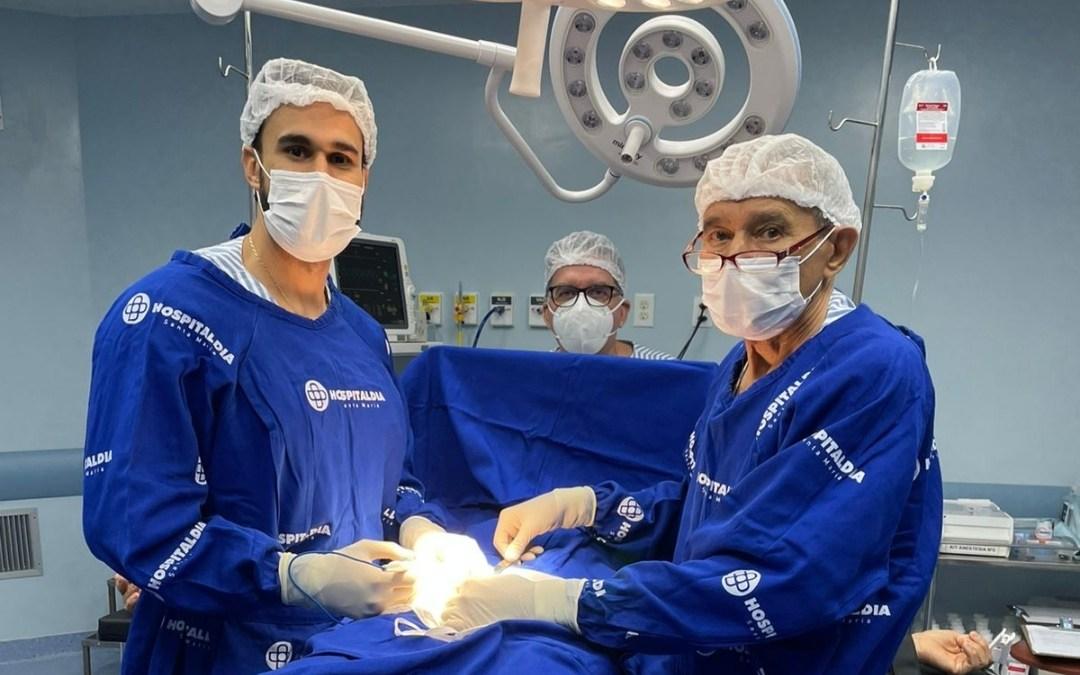 Hospital-Dia-Santa-Maria-Monteiro Hospital Dia Santa Maria realiza primeiras cirurgias da rede privada de saúde em Monteiro