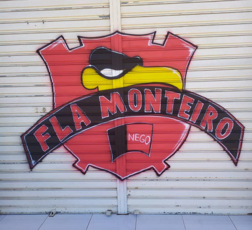 IMG-20210814-WA0146-e1629029837922 Torcida oficial do Flamengo reabre sede recreativa em novo endereço em Monteiro