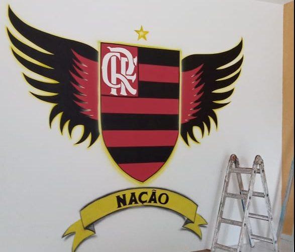 IMG-20210814-WA0147-e1629029813315 Torcida oficial do Flamengo reabre sede recreativa em novo endereço em Monteiro