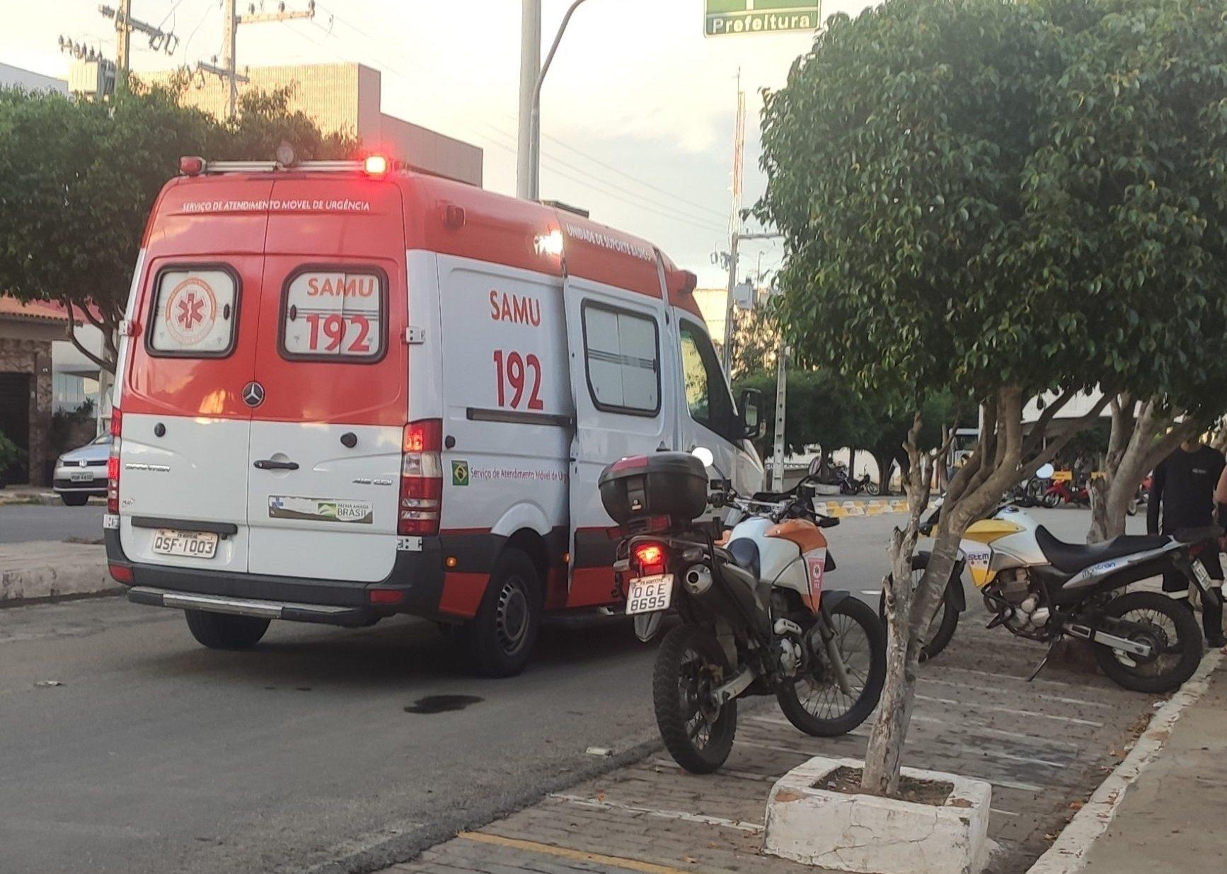 IMG_20210819_173402-scaled-e1629406205799 Em Monteiro: Funcionário da Montran morre após sofrer infarto