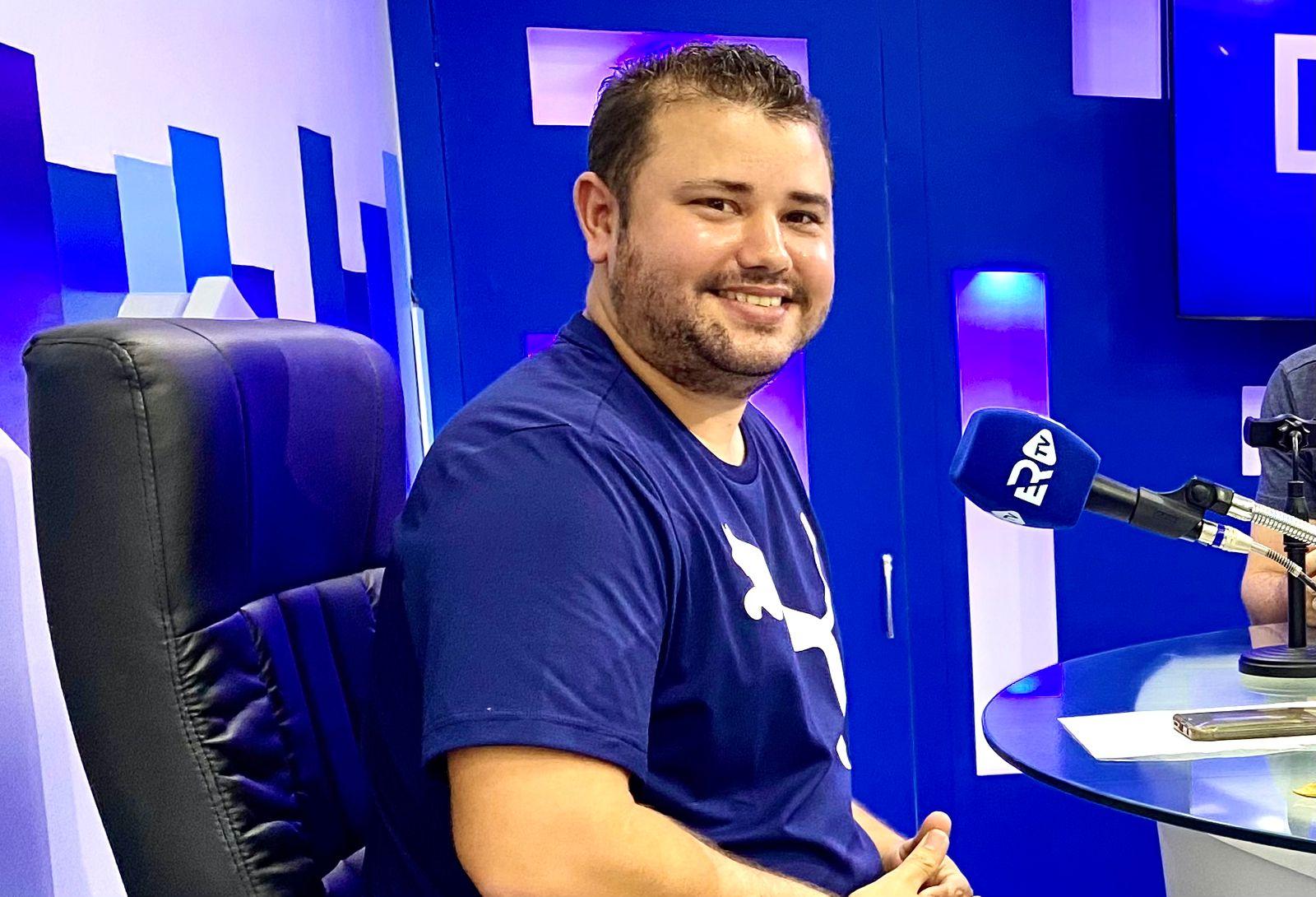 Ruan-Pereira Pré-candidato a deputado estadual defende a democracia e representante da região na Assembleia Legislativa da Paraíba.