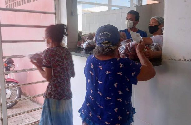 Verduras3-612x400 Prefeitura de Monteiro distribui produtos da Agricultura Familiar em parceria com o Governo do Estado