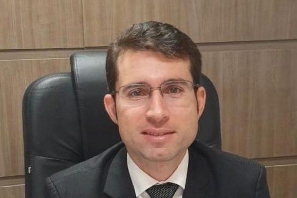 michel_henrique-1-599x400 Michel Henrique pede demissão de cargo comissionado na Prefeitura de João Pessoa