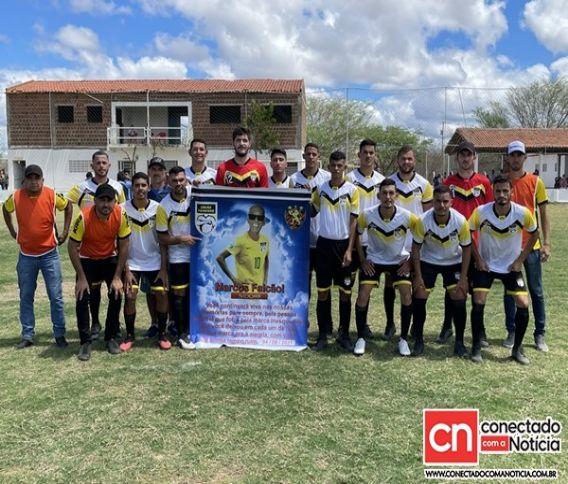 tigreense TIGRENSE vence pelo Campeonato Paraibano de FUT7 e embaralha grupo.