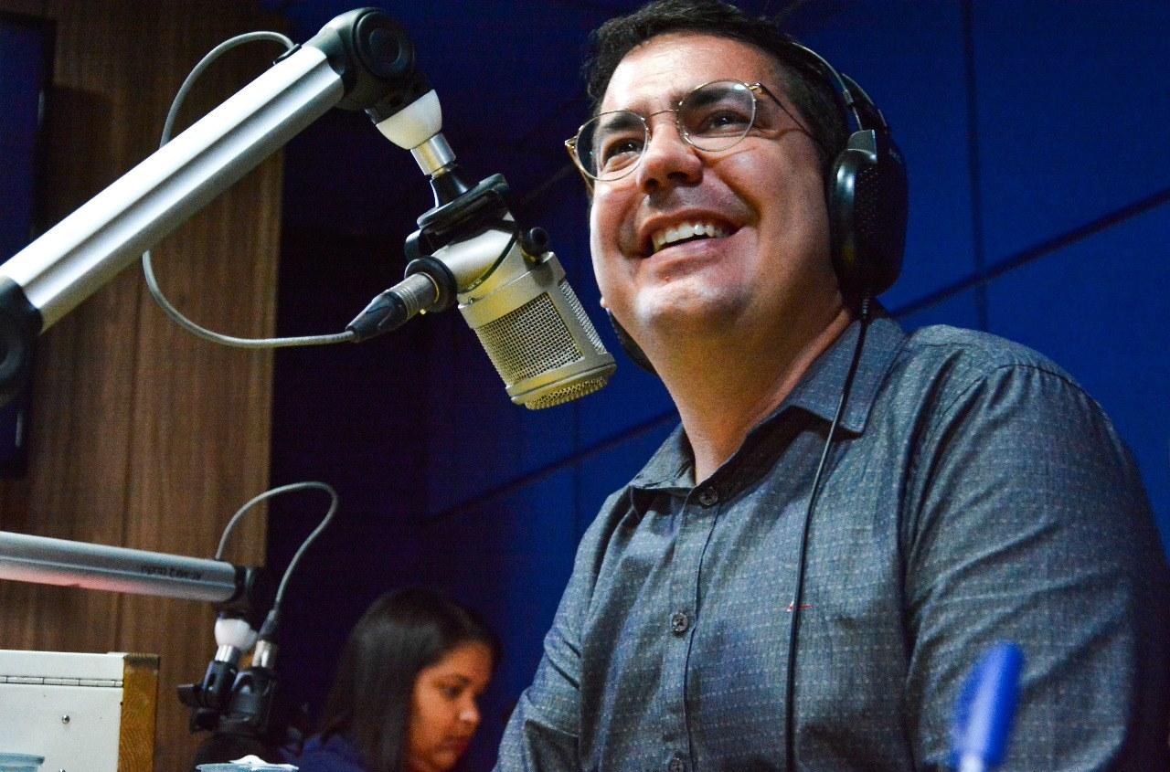 victor-paiva Golpe no WhatsApp: Criminosos utilizam a foto do perfil do apresentador do Correio Debate Victor Paiva para pedir dinheiro