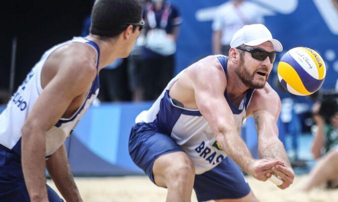 vpmasc_gn_04.08.21-8519-669x400 Álvaro Filho e Alisson são eliminados no vôlei de praia nas Olimpíadas de Tóquio