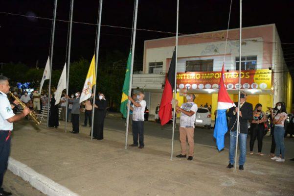 7cdd3381-418b-4592-8dad-fa85ac9cdf6f-601x400 Prefeita Anna Lorena participa de abertura das festividades da Padroeira de Monteiro