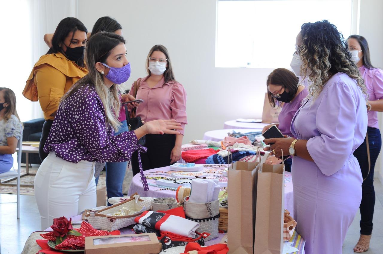 Efeito-Furacao-Rede-Delas-13 MONTEIRO: Programa de Aceleramento de Negócios - Rede Delas, realiza evento com empreendedoras de todo Cariri