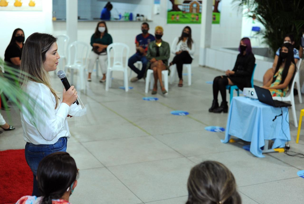 Encerramento-mes-da-Juventude-11 Mês da Juventude é encerrado com posse do Conselho Municipal de Juventude e entrega de premiação do Show de Talentos 2021