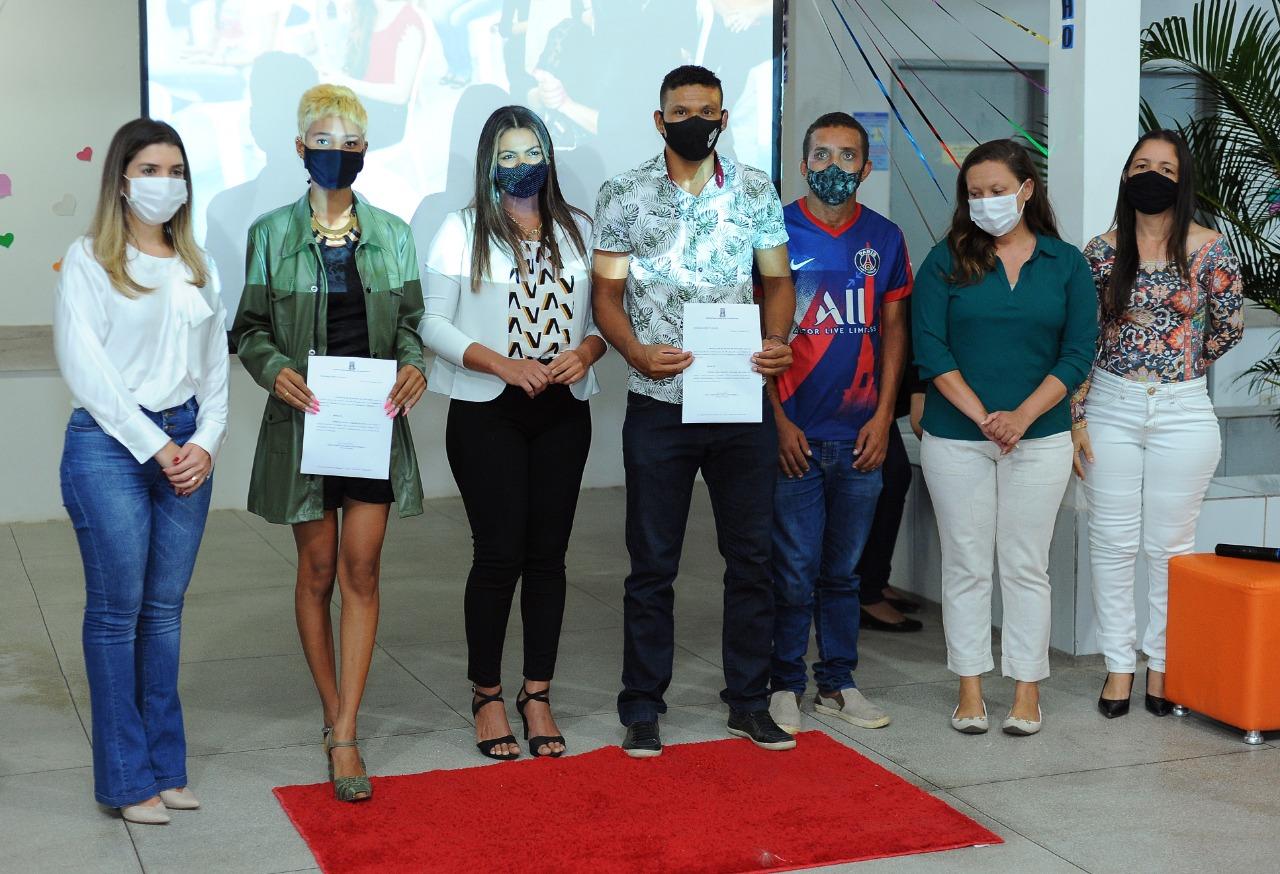Encerramento-mes-da-Juventude-9 Mês da Juventude é encerrado com posse do Conselho Municipal de Juventude e entrega de premiação do Show de Talentos 2021