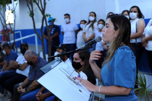 Entrega-PSF-05-1-602x400 Comunidade do Mulungu comemora entrega das obras do PSF 05 em Monteiro