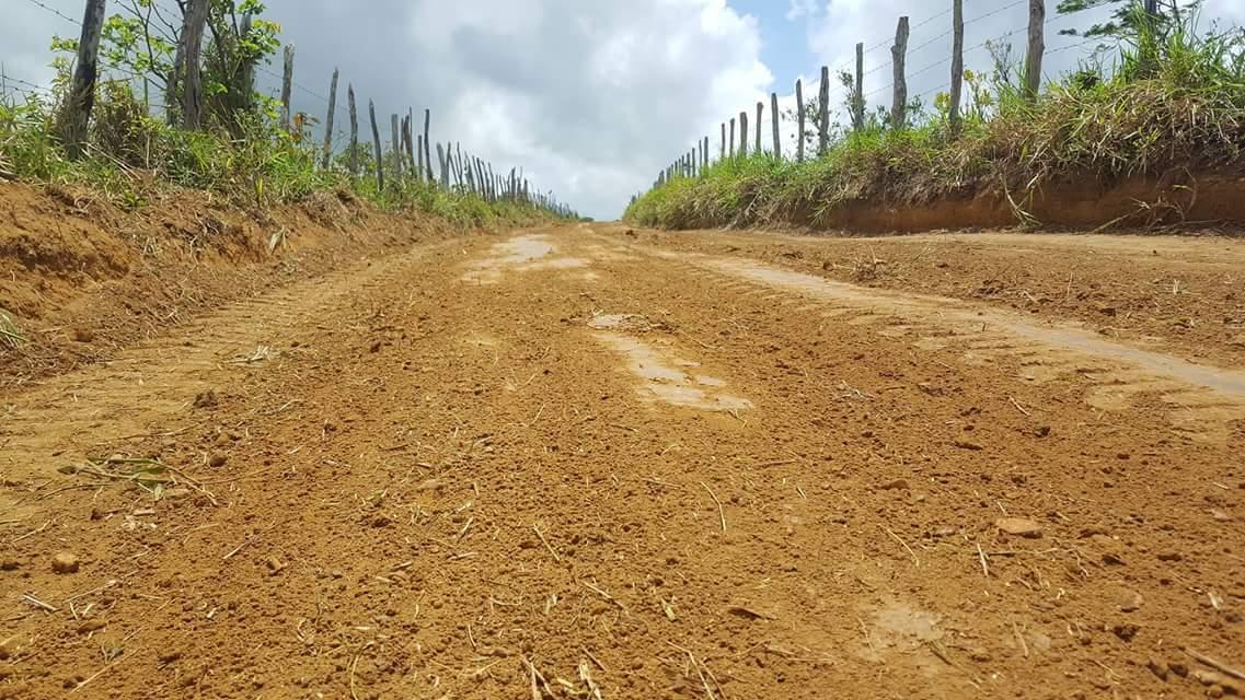 """Novos-Caminhos5 """"NOVOS CAMINHOS"""": Prefeitura recupera mais 08 estradas vicinais na zona rural de Monteiro"""
