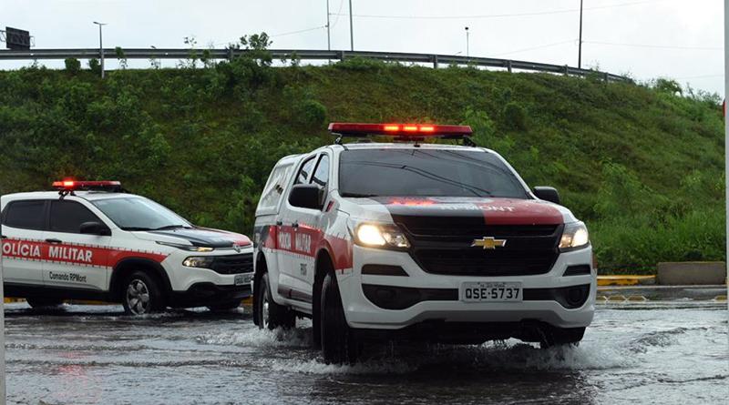 Operacao-Malhas-da-Lei-1 Polícia Militar cumpre mandados de prisão em cinco cidades paraibanas