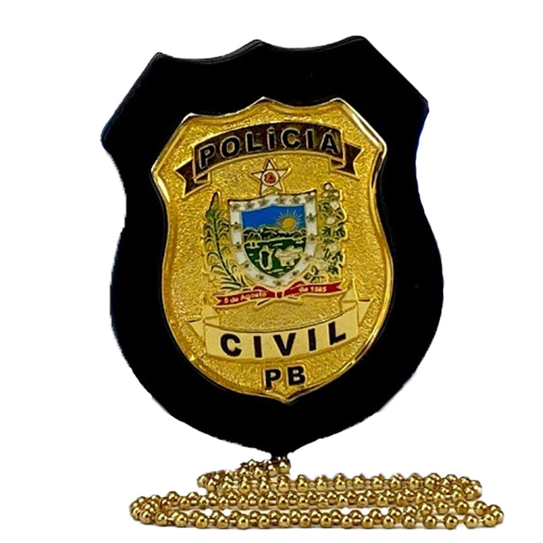 POLICIA-CIVIL-PB Cebraspe assina contrato para organizar concurso da Polícia Civil na Paraíba e prepara lançamento de edital