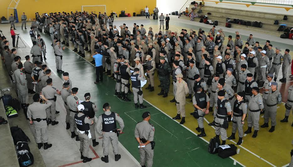 Policia-Militar-da-PB-Foto-Divulgacao-1 MPPB alerta para que policiais não participem de eventuais protestos do dia 7 de setembro