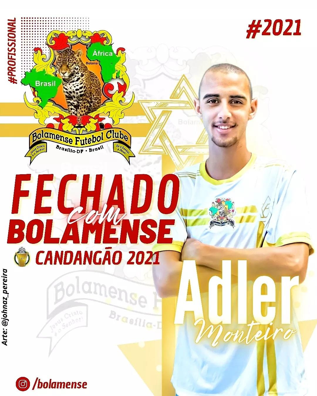 adler_juan04_20210925_062301_0 Monteirense é contratado pelo time Bolamense FC em Brasília