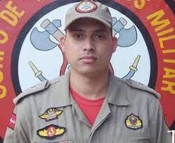 download Aos 28 anos morre o tenente do Corpo de Bombeiros da Paraíba, Carlos Júnior, por complicações da Covid-19
