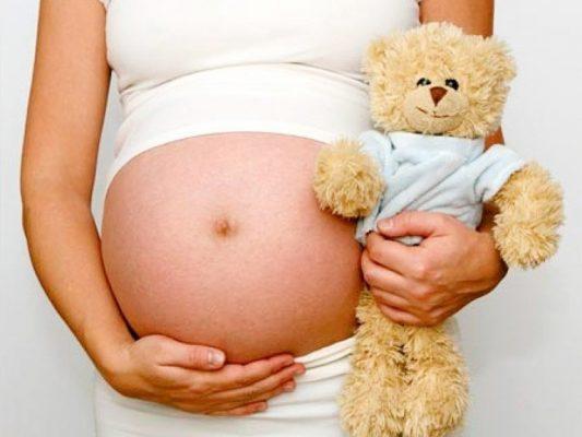 gravidez-na-adolescencia-533x400 Maioria dos adolescentes inicia vida sexual aos 13 anos na Paraíba e estado é o quarto do país com mais casos de gravidez na adolescência