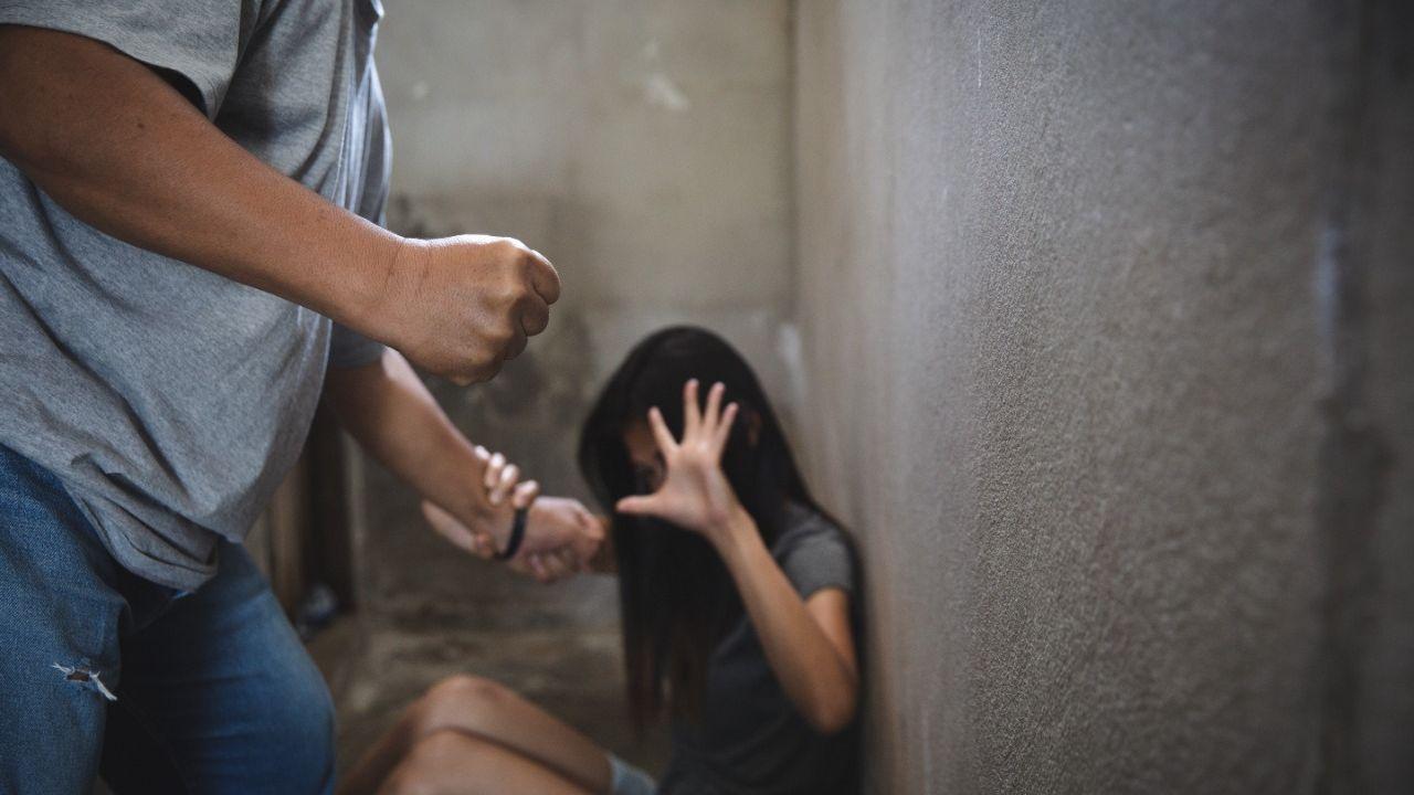 violencia-domestica Em Sumé: Homem invade residência e agride mulher