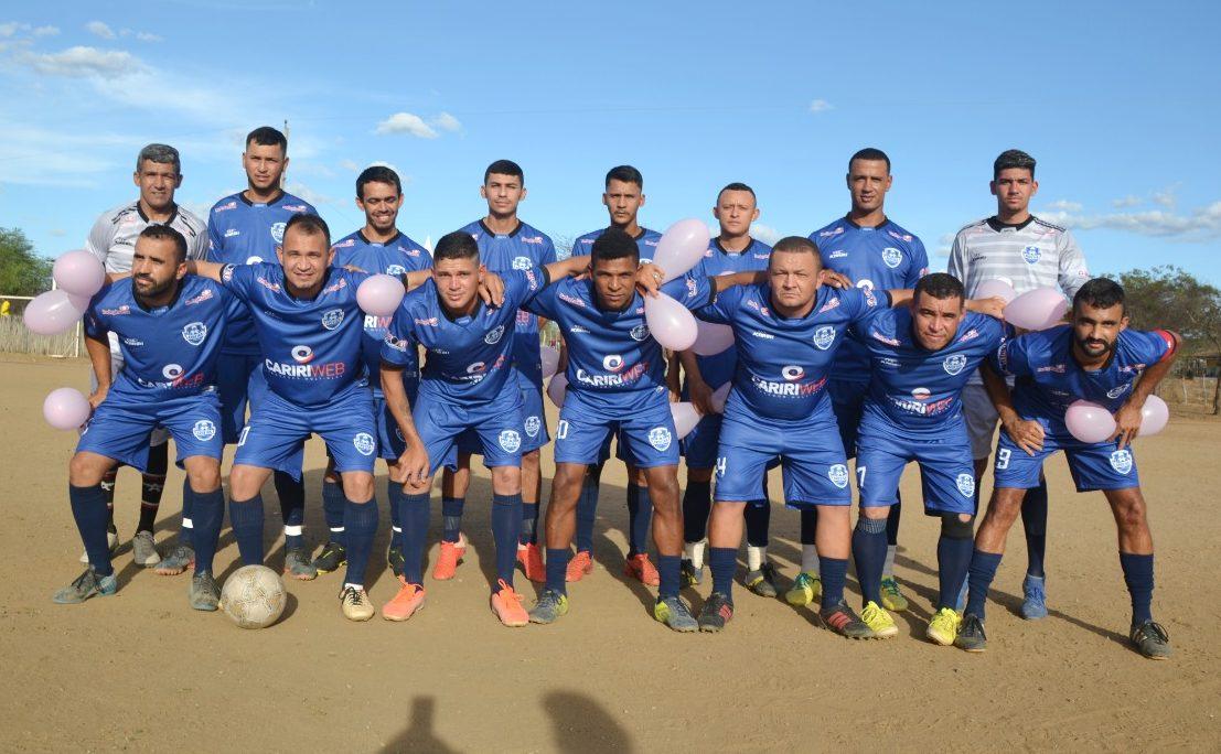 Aroeira-e1633983798676 Aroeira FC vence Mulungu FC, em jogo de apresentação do novo uniforme